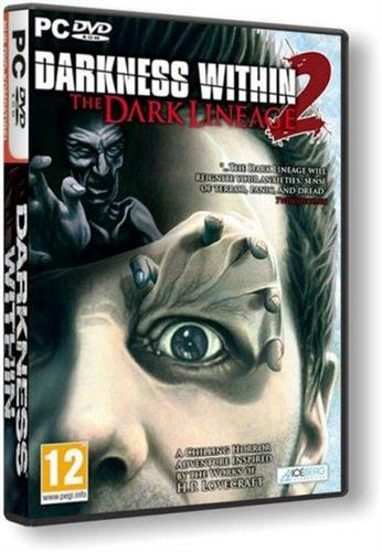 Darkness Within 2: The Dark Lineage (2010) PC (Російською)