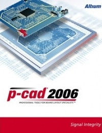 P-CAD 2006 / EN / САПР / PC (Windows)